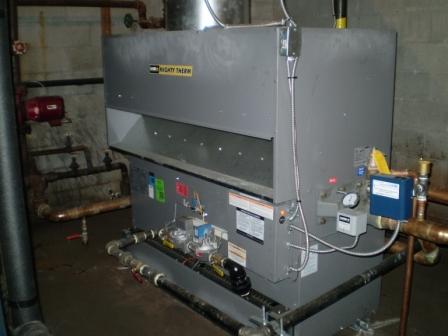 Boiler Heating Equipment Repair Boiler