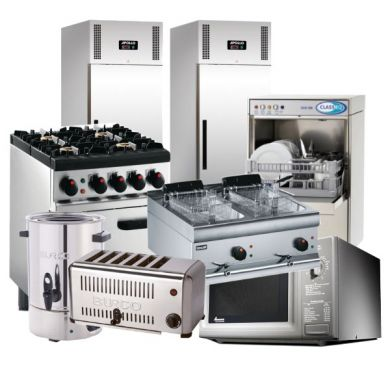 Cooking Equipment : ... kitchen cooking equipment to the Canadian food service industry